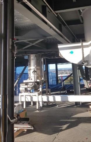 FSI Engineering Vacuum Conveying Systems